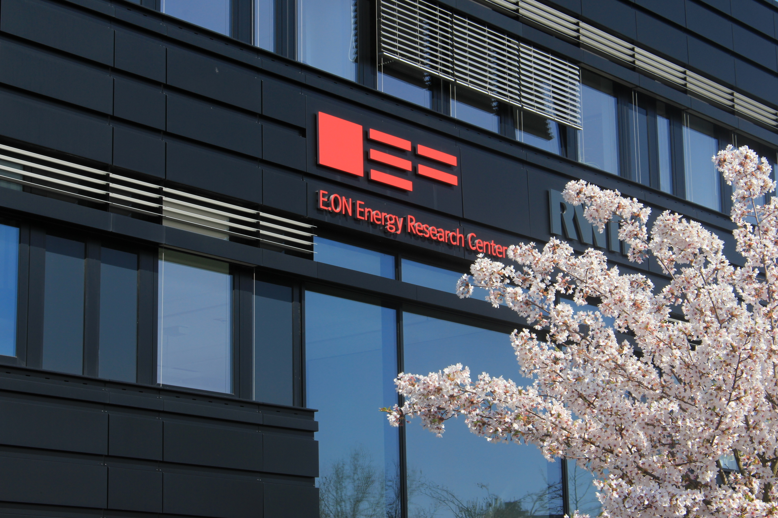 E.ON ERC Building